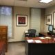 Window Office availible in Court House Plaza Building - Next to Caltrain and California Avenue