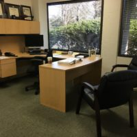 Great Value $1500+/month: Spacious Office For Rent In Palo Alto Law Office Suite